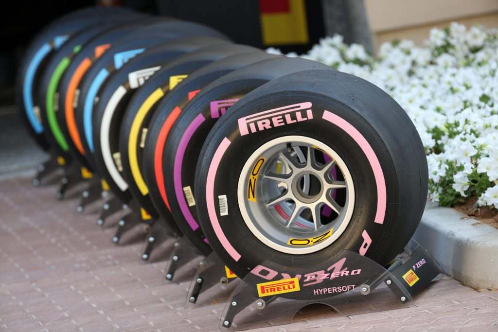 La FIA annuncia nuovi provvedimenti per la stagione alle porte